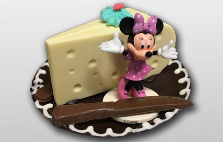Queso Minnie